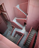 La Muralla Roja (Lukas Schlatter) Tags: bofill ricardobofill lamurallaroja murallaroja calpe