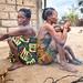 Koisan women from Angola