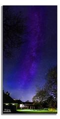 Milky Way (Brian_Gray) Tags: milkyway sky outdoors landscape nightime nikond7100 night longexposure