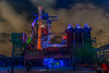 2017_1117-LaPaDu-MZ-015 - klein (bibi-bibi) Tags: duisburg exkursion illumination industriebau lapadu landschaftsparknord mz nacht nordpark ruhruniversitätbochum ruhrgebiet