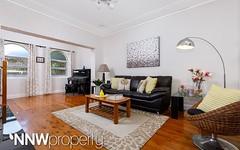 515 Blaxland Road, Denistone East NSW