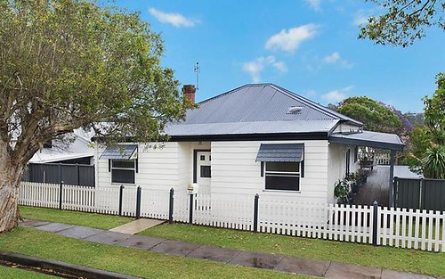 20 Chilcott Street, Lambton NSW