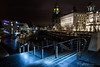 At night (Louis Alexander Smith) Tags: nikond750 nikon nikon2470f28 liverpool liverbuilding pierhead