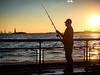 Battery Park (TS_1000) Tags: newyork newyorkcity nyc ny batterypark manhattan olympus sunset ladyliberty freiheitsstatue silhouette
