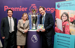 Premier League Primary Stars Parliamentary Reception (Nigel Huddleston MP for Mid Worcestershire) Tags: 07772222112 greigphoto philgreig homesecretaryamberrudd premierleagueprimarystarsparliamentaryreception greigphotocom housesofparliament premierleague london sw1a0aa england gbr