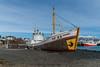 Islanda-101 (msmfrr) Tags: höfn panorama landscape islanda iceland boats barche harbor porto water sea
