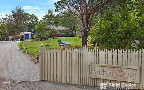 55 North Macquarie Road, Albion Park NSW
