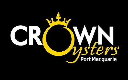 Crown Oysters - 1B Riverside Drive, Port Macquarie NSW 2444