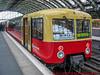 ET 167 - Panorama-S-Bahn (Stefan's Gartenbahn) Tags: sandsation berlin hauptbahnhof berliner 2007 sandskulptur sandskulpturen sand tiergarten sbahn panorama panoramasbahn et167 dr deutschereichbahn