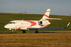 XA-DFN Dassault Falcon 2000LX EGPH 25-11-17 (MarkP51) Tags: xadfn dassault falcon 2000lx bizjet corporatejet edinburgh airport edi egph scotland aviation aircraft airplane plane image markp51 nikon d7200 sunny sunshine aviationphotography