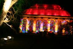 Royal Botanic Garden (ianharrywebb) Tags: iansdigitalphotos edinburgh xmas christmas fair nightshots rbg palmhouse iansdgitalphotos