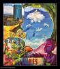 _DSC9975_v1 (Pascal Rey Photographies) Tags: collages dada dadaisme surrealiste popart pop psychédélique psychedelic judithpetrucharey photographiecontemporaine photos photographie photograffik photography photographienumérique digikam digikamusers photographiedigitale luminar colors colours couleurs papier papel papers