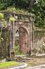 20171103_1256 (lgflickr1) Tags: vietnam hue citadel imperial arch old d750 nikon milvus zeiss weathered deteriorated worn bricks mortar southeastasia overcast clowdy wall doorway