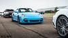 Baby blue 997 Turbo (Lennard Laar) Tags: scc500 summer 2017 lennard laar lennardlaar photography speed generation speedgeneration germany lahr finale nikon d750 nikkor 50mm f18 porsche 997 911 turbo 9ff car cars carspotting carsighting