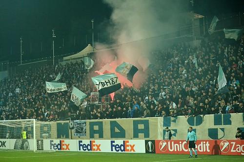 Rijeka - Milan 2:0 (07.12.2017.)