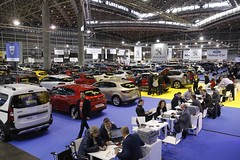 Feria del Automovil 50