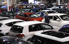 Feria del Automovil 46