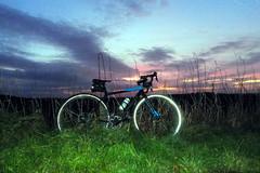 P1030525-sunset (Velos&motos) Tags: lx5