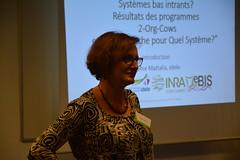JT Bio génétique et conduite DSC_5909 (institutdelelevage.idele) Tags: génétique conduite du troupeau ab agriculture biologique bovins lait vainde ovins caprins petits ruminants index