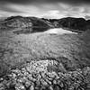 Lochan (Mark Rowell) Tags: eigg smallisles scotland ansgurr hasselblad 903 swc fuji acros bw blackandwhite 6x6 120 mediumformat film bigstopper