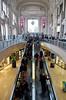 Stazione Centrale, Milano (apontecchiani) Tags: d7000 175528 1755 nikon mycity trains stazionecentrale milano milan