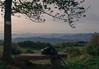 Passo della Futa (Jethro_aqualung) Tags: paesaggio nikon d3100 via degli dei passo futa natura landscape sunset tramonto trekking nature outdoor appennino
