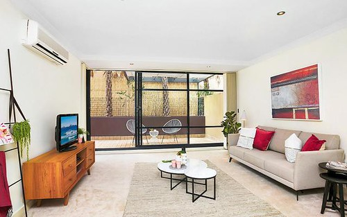 2/1A Albert Avenue, Chatswood NSW