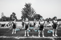 Cheering in Molalla (pete4ducks) Tags: mady cheerleaders molalla oregon 2017 500views