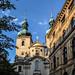 Church of Saint Gall - Prague