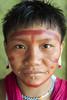 Programa de Erradicação da Oncocercose nas Américas - Terras Yanomami (Secretaria Especial de Saúde Indígena (Sesai)) Tags: 2017 outubro oncocercose erradicação dseiyanomami indígenas retrato mulher yanomami roraima pinturacorporal adorno