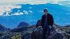 Juan Govea (Jorge Luis Troya F.) Tags: people personas panama portrait retrato hiking trekking mountains volcano volcan baru clouds travel traveler visitpanama ciudaddepanamá america latinoamerica hotel