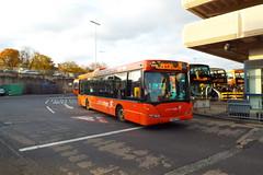 0761-01 (Ian R. Simpson) Tags: yt60yyn scania ck230ub centrebus huddersfieldbuscompany yorkshiretiger arriva bus 761