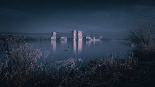 Winterview Almere City