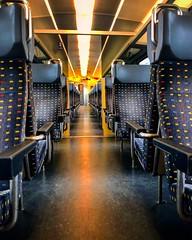 Empty (Eric_G73) Tags: train coach wagon voiture sbb cff switzerland swisstrain trains empty