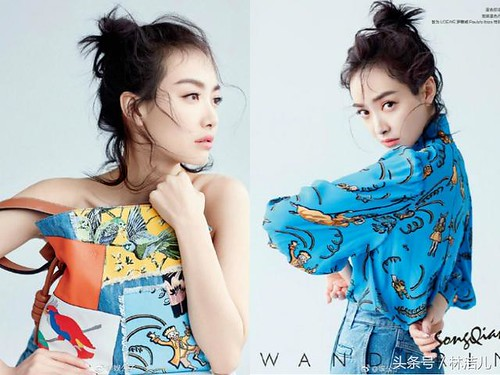 劉亦菲 画像21
