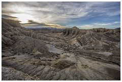 Blue Hour in the Chihuahuan Desert (AnEyeForTexas) Tags: heneggmountain chihuahuandesert clay bigbendarea