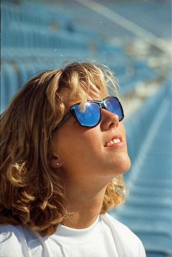 535 Swimming EM 1991 Athens