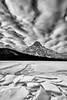 Cracks in the Clouds (Kristin Repsher) Tags: icefieldsparkway winter mountchephren alberta banffnationalpark ice canada nikond750 blackandwhite canadianrockies lowerwaterfowllake bw banff blackwhite highway93n nikon rockies rockymountains waterfowllakes ca
