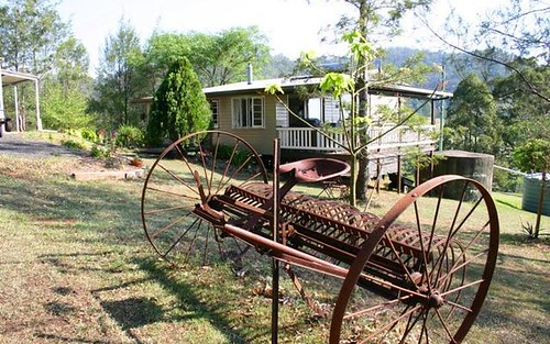 982 Homeleigh Road, Kyogle NSW