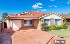 36 Buckwell Drive, Hassall Grove NSW