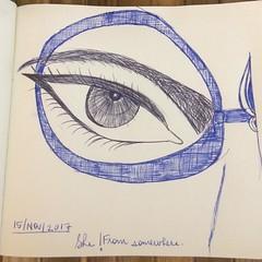 #doodling #somethings #shelingers