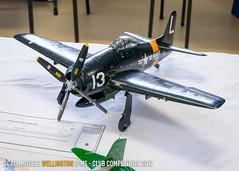 A3 - Grumman F9F-1 Bearcat - Michael Rohde