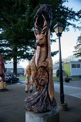 DSC_7937 (Copy) (pandjt) Tags: hope hopebc britishcolumbia carving carvings chainsawcarving sculpture publicart artwalk hopeartwalk woodcarving artwork