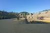 Roman Amphitheatre (antonskrobotov) Tags: spain andalusia italica santiponce ancient ancientcity romanamphitheatre romanempire