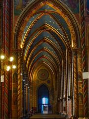 Kevelaer Basilika (Thomas Velten) Tags: basilika kevelaer nordrheinwestfalen deutschland