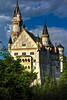 Neuschwansteiner Schloß (TheyCallMeMannes) Tags: bayern bavaria neuschwanstein castle schlos