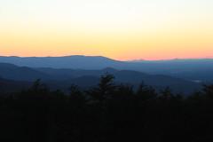 99 Calf Mountain (Tricia Lynne) Tags: skylinedrive overlooks mountain shenandoah nationalpark