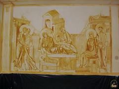 03. Роспись нижнего храма в Адамовке