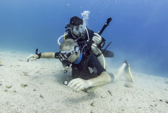 Deptherapy Diving camp Oct17 15 (KnyazevDA) Tags: deptherapy disability disabled diver diving undersea padi owd underwater redsea buddy handicapped aowd amputee rescue