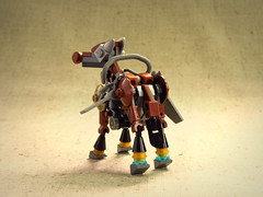 Iron Horse (revannew) Tags: